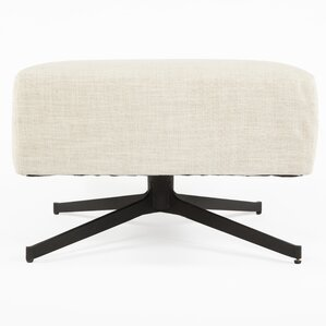 Provoo Ottoman by dCOR design