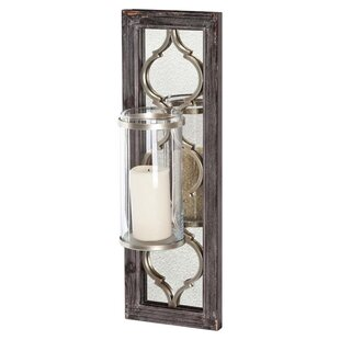 Large Wall Candle Sconce Wayfair