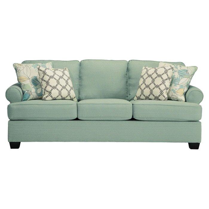 Beachcrest Home Inshore Queen Sleeper Sofa & Reviews