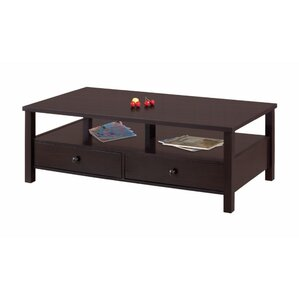 Mautte Simply Sophisticated Coffee Table wit..