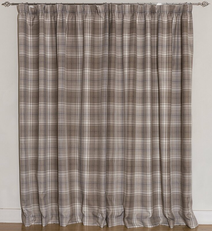 mcalister textiles vorhang signature zum verdunkeln bewertungen. Black Bedroom Furniture Sets. Home Design Ideas