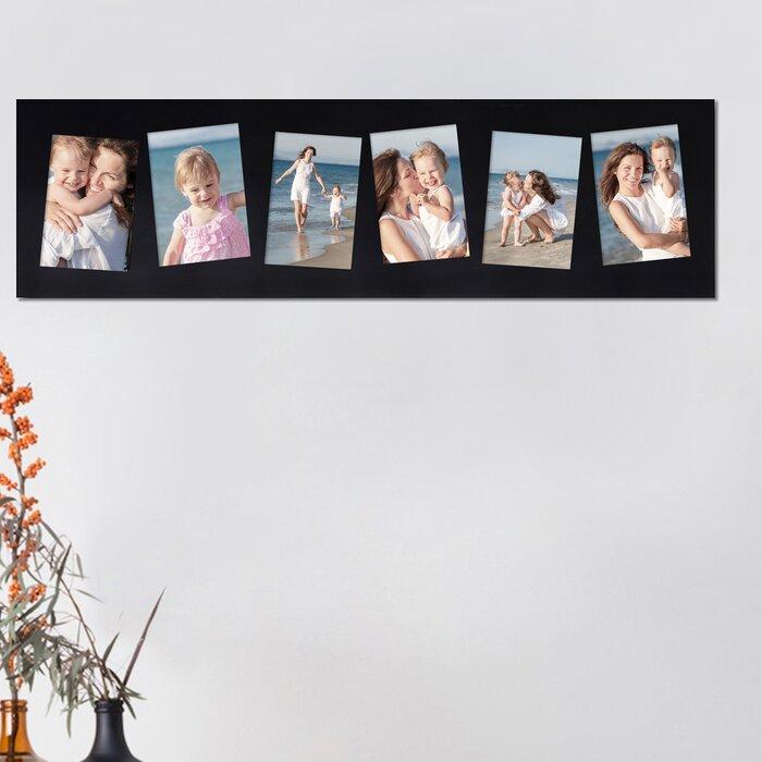 Beste Kundenspezifische Rahmen Collage Bild Zeitgenössisch ...