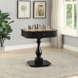Marvelous Chess Board Table | Wayfair