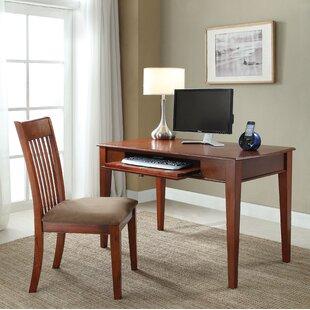 Computer Desk With Chair Set Wayfair