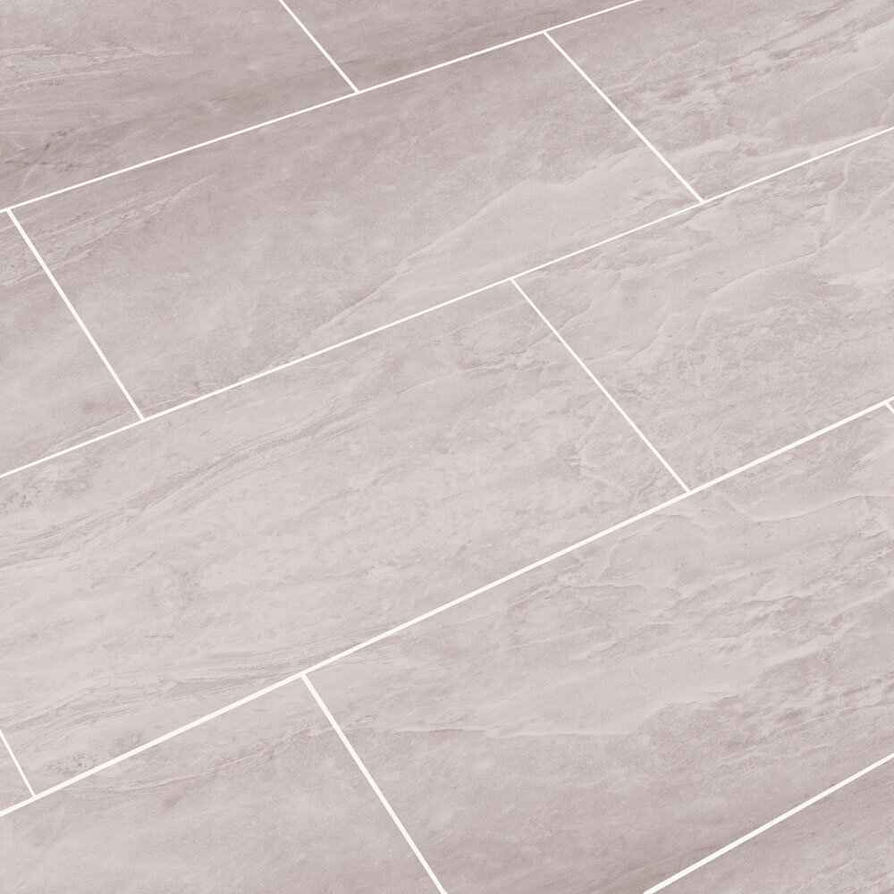 Snapstone Luxury Thinline 12 Quot X 24 Quot Porcelain Field Tile