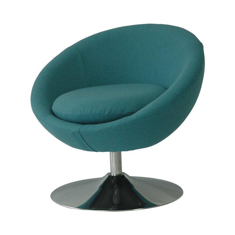 Pampasan Chair zipcode design annabelle papasan chair & reviews | wayfair
