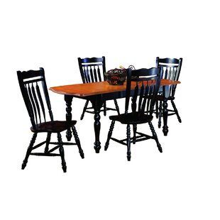 Lockwood 5 Piece Dining Set