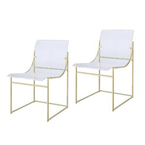 Dunlap Dining Side Chair (..