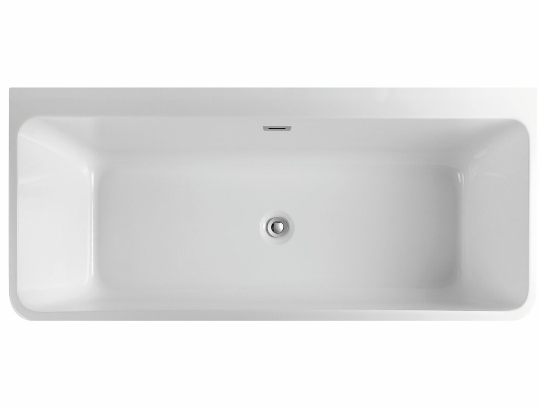 Bathtub Sizes: Reference Guide To Common Tubs