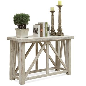 Aberdeen Console Table