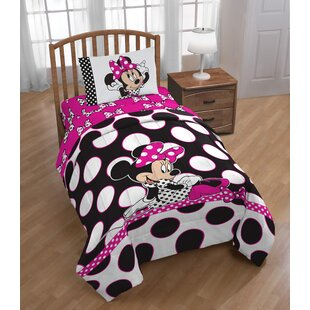 Cute Minnie Mouse Bedroom Set Full Size Gallery