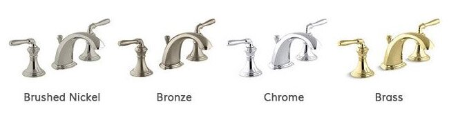 Bathroom Faucet Buying Guide | Wayfair