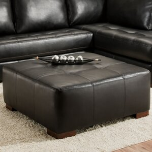 Madison Cocktail Ottoman by Chelsea Home