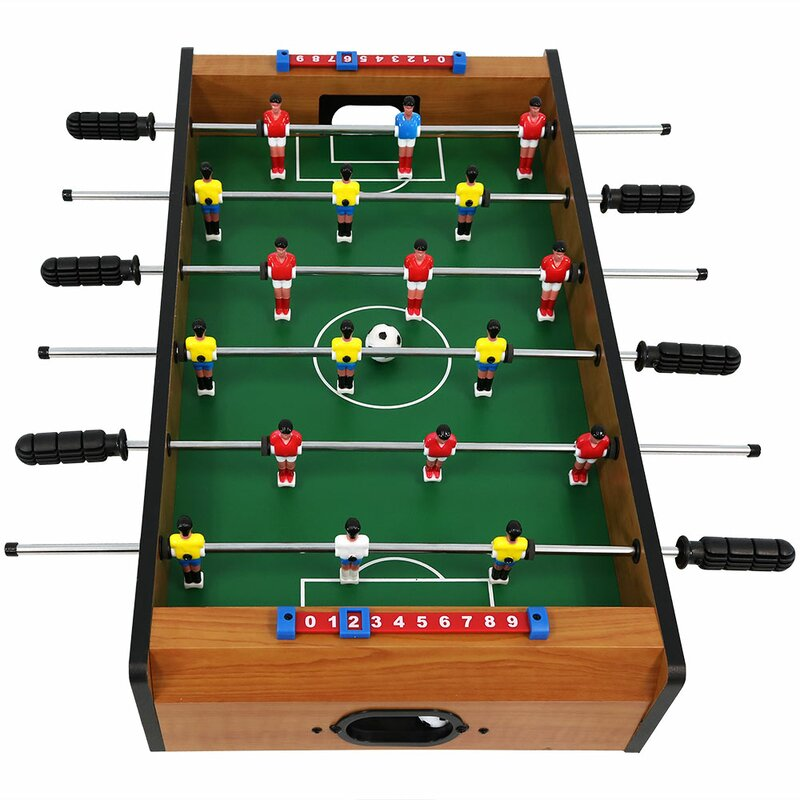 Commodore 28 Foosball Table