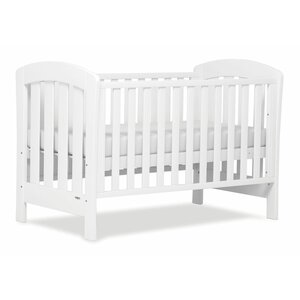 Sunshine Convertible Cot Bed