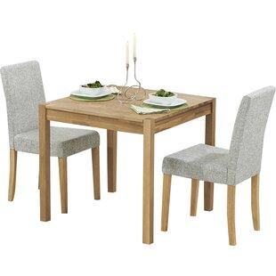 Compact Table And Chairs Wayfaircouk