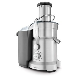 Juice Fountain Duo Juicer
