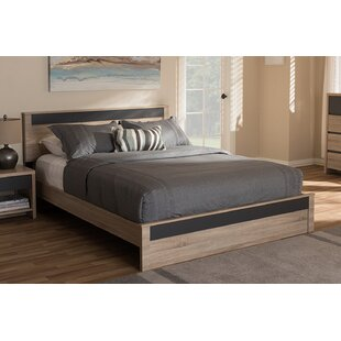 Queen Bed With Pullout Bed | Wayfair
