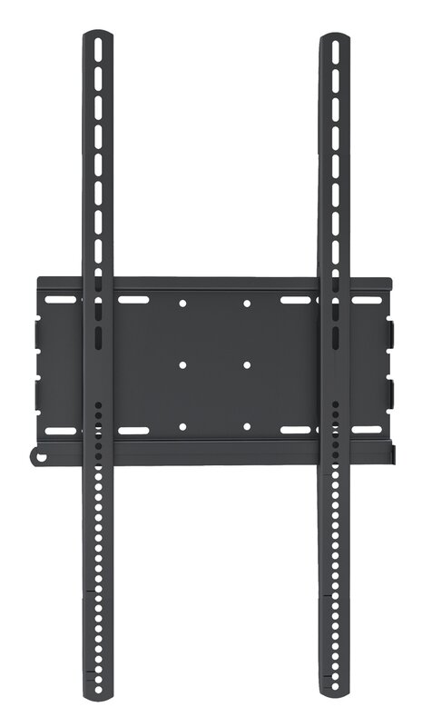 3064F Vertical/Portrait Anti-Theft Flat/Fixed Universal Wall Mount for up to