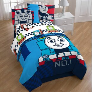 Thomas The Train Bed Set | Wayfair on thomas the train wheel, thomas the train parts, thomas the train car, thomas the train skateboard, thomas the train ambulance, thomas the train electric scooter, thomas the train jeep, thomas the train submarine, thomas the train tractor, thomas the train computer, thomas the train 4 wheeler, thomas the train construction, under the sea golf cart, thomas the train wheelchair, thomas the train eagle, thomas the train lawn mower, thomas the train quad, thomas the train dodge, thomas the train sweeper, thomas the train forklift,