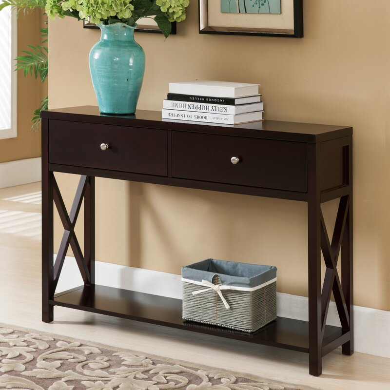 Amazing Morrisville Console Table