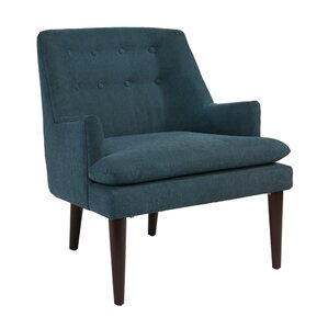 Wellfleet Armchair by Langley Street
