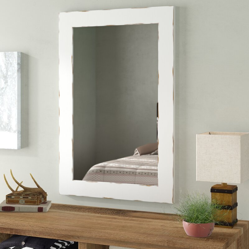 Longwood Wall Mirror