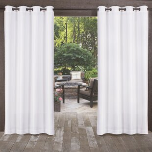 Waterproof Outdoor Curtains