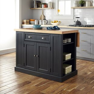 Rabin Kitchen Island