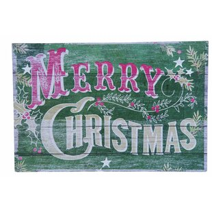 Merry Christmas Signs Wayfair