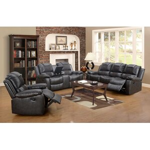 Felton Configurable Living Room Set by Wildo..