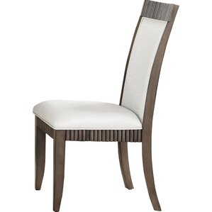 Cabery Side Chair (Set of 2) by Alcott Hill