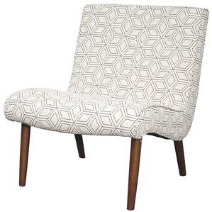 ada geo slipper chair