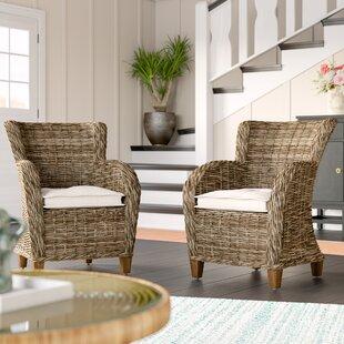 Beautiful Sherbrooke Armchair (Set Of 2)