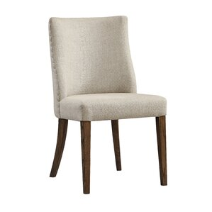 Halliburton Side Chair (Set of 2) by Bray..