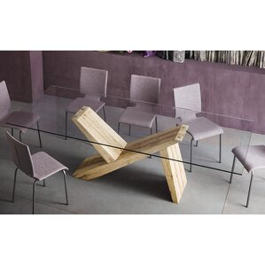 Tokio Dining Table by YumanMod
