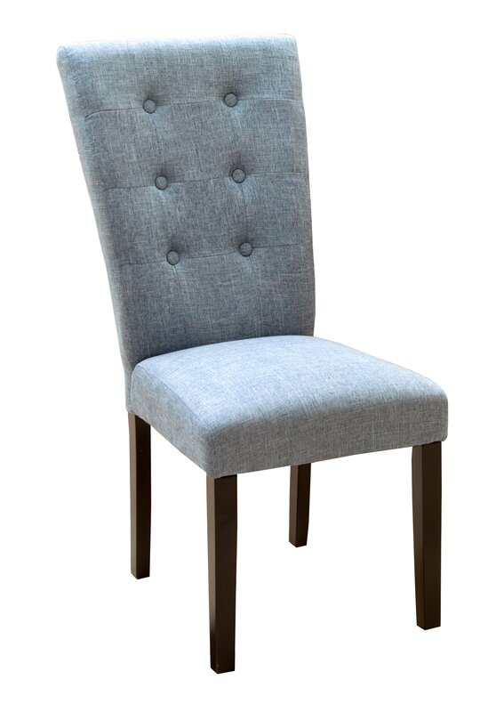 Exceptional Danner Upholstered Side Chair