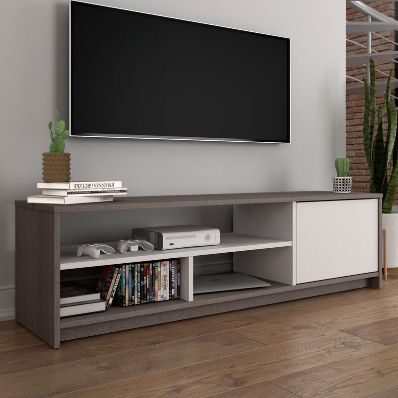 """Frederick 53.5"""" TV Stand & Reviews"""