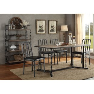 Maidenhead 5 Piece Dining Set