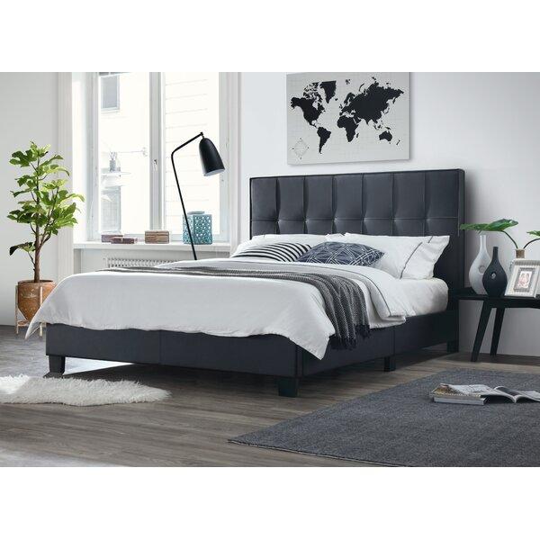 Ivy Bronx Bedford Queen Upholstered Panel Bed Reviews Wayfair Unique Bedford Bedroom Furniture Creative Plans
