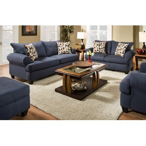 William Configurable Living Room Set by Chelsea Home