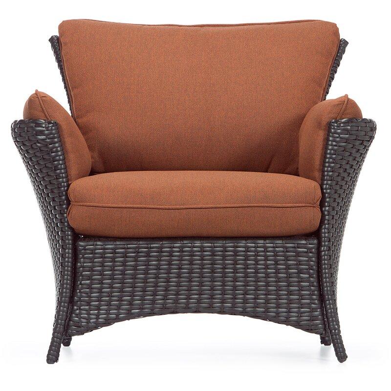 Billington 4 Piece Sofa Set With Cushions