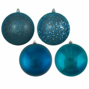 quickview - Teal Green Christmas Decorations