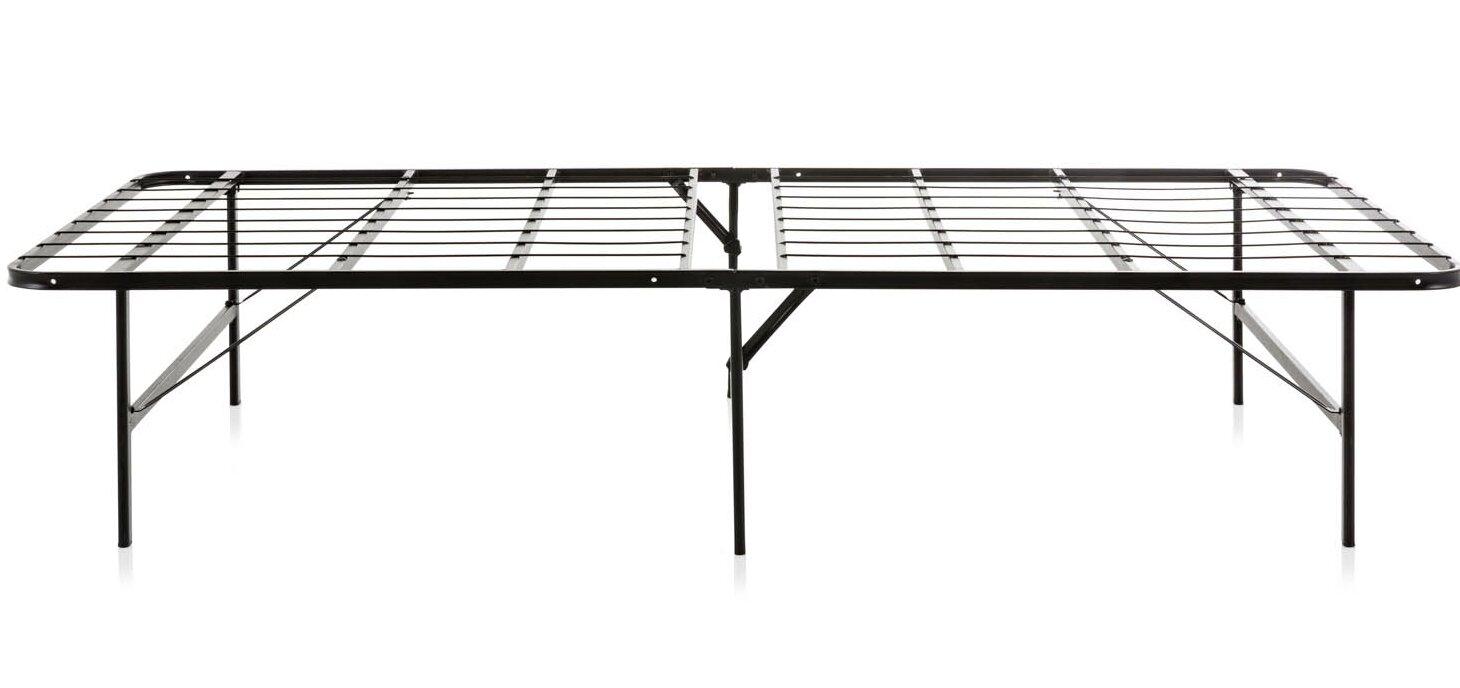 default_name - Metal Platform Bed Frames