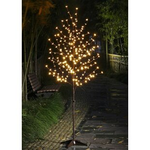 Led 208 Light Cherry Blossom Tree