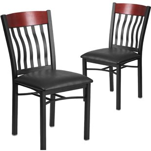 Ringel Contemporary Side Chair (Set of 2)