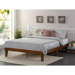 Wincanton Platform Bed
