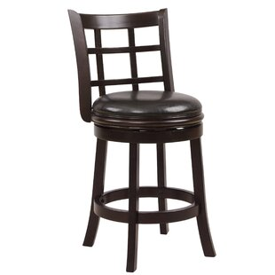Scotti 24 Swivel Bar Stool