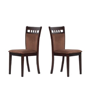 Tiffany Shirlyn Side Chair (Set of 8) by Warehouse of Tiffany