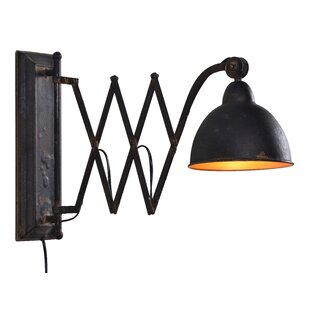 Lights & Lighting Lamp Covers & Shades Beautiful Iron Vintage Retro Industrial Loft Rustic Wall Sconce Light Lamp Fixture Classic Making Things Convenient For The People